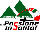 Cronoscalata LUZZI SAMBUCINA (official web site powered by ...PASSIONE IN SALITA)